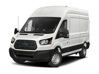 2019 Ford Transit-350 Base Van Low Roof Cargo Van