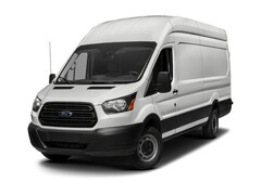 2019 Ford Transit-350 T-350 HR CR VAN Van High Roof Ext. Cargo Van 1FTBW3XG4KKA58342