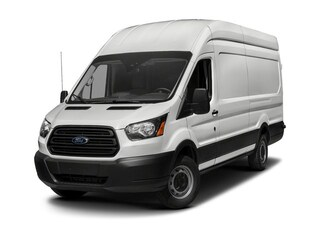 2019 Ford Transit-350 Cargo Van High Roof Ext. Cargo Van