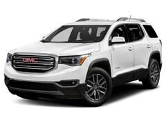 New 2019 GMC Acadia SLE-2 SUV in Urbana, Ohio