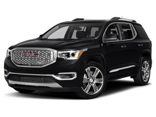 2019 GMC Acadia Denali SUV For Sale in Augusta, ME