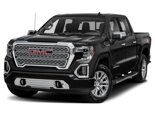 2019 GMC Sierra 1500 Denali Truck Crew Cab For Sale in Augusta, ME