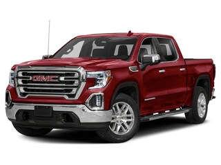2019 GMC Sierra 1500 AT4 Truck Crew Cab For Sale in Augusta, ME