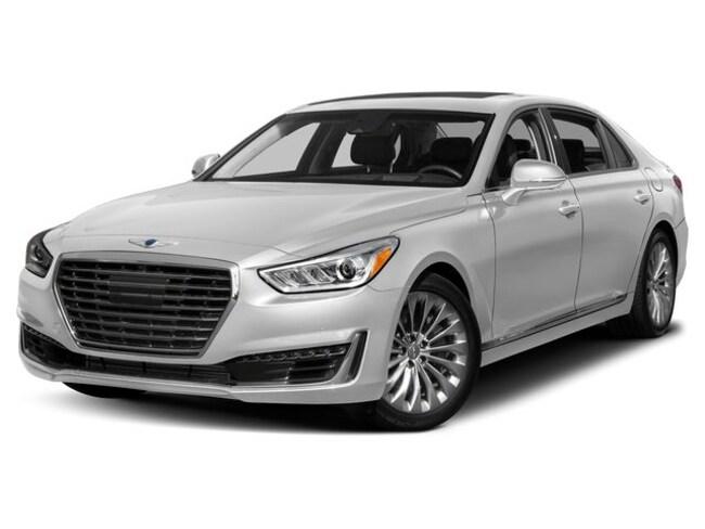 New 2019 Genesis G90 5.0 Ultimate Sedan Near Chicago