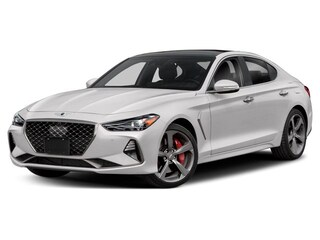 New 2019 Genesis G70 2.0T Advanced Sedan H12222 in Dublin, CA