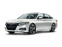 New 2019 Honda Accord Sport Sedan in Medina, OH