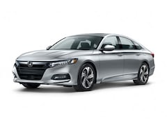 New 2019 Honda Accord EX Sedan 19163 for Sale in Springfield, IL, at Honda of Illinois