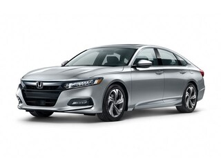 2019 Honda Accord EX Sedan 1HGCV1F44KA142512