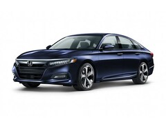 used 2019 Honda Accord Touring 2.0T Sedan for sale in Hardeeville