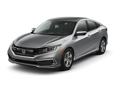 New 2019 Honda Civic LX Sedan in Bloomfield Hills, MI