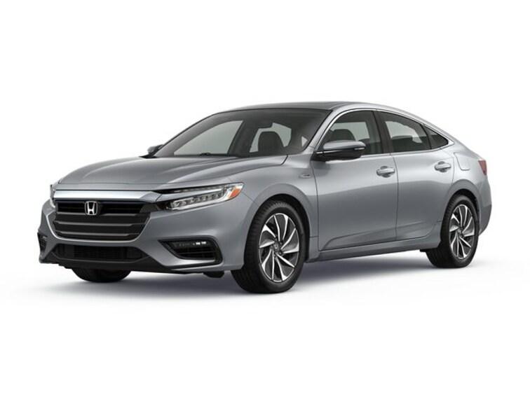 Used 2019 Honda Insight Touring Sedan Houston