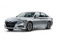 New 2019 Honda Accord Hybrid Sedan 1HGCV3F12KA014223 in Corona, CA