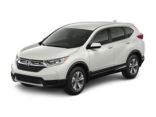 New 2019 Honda CR-V LX 2WD SUV in Bowie MD
