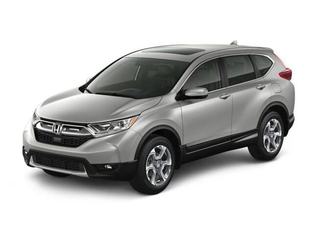 New Honda 2019 Honda CR-V EX-L SUV for sale near you in Wilsonville, OR