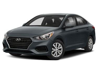 2019 Hyundai Accent (4) Preferred at