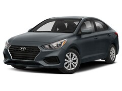 New 2019 Hyundai Accent SE Sedan for sale or lease in Grand Junction, CO
