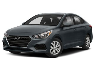2019 Hyundai Accent SE Sedan For Sale In Northampton, MA