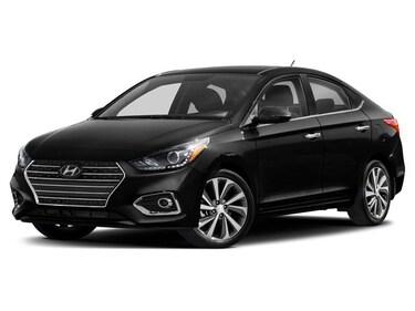 2019 Hyundai Accent (4) Ultimate at