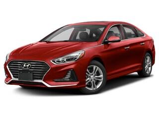 2019 Hyundai Sonata Limited Sedan Quartz