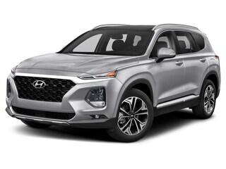 New 2019 Hyundai Santa Fe Limited SUV Monroe