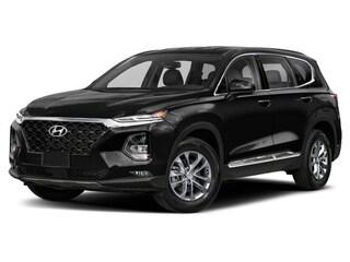 2019 Hyundai Santa Fe Sport Preferred Sport Utility