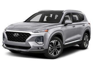 2019 Hyundai Santa Fe Limited SUV For Sale In Northampton, MA