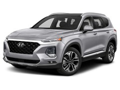 New 2019 Hyundai Santa Fe Ultimate 2.4 SUV for sale in Fort Wayne, Indiana