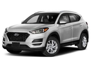 2019 Hyundai Tucson FWD 2.0L Preferred