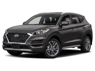 New 2019 Hyundai Tucson SEL SUV KM8J33AL2KU917129 for sale in Greenville NC