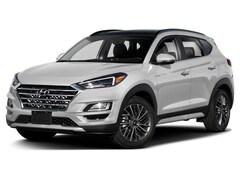 New 2019 Hyundai Tucson Ultimate SUV KC2885 for Sale in Conroe, TX, at Wiesner Hyundai