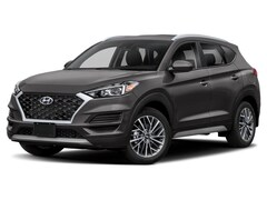 2019 Hyundai Tucson Unknown SUV