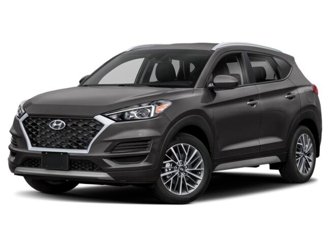 2019 Hyundai Tucson SEL SUV For Sale in Northhampton, MA