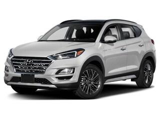 2019 Hyundai Tucson Ultimate SUV For Sale In Northampton, MA