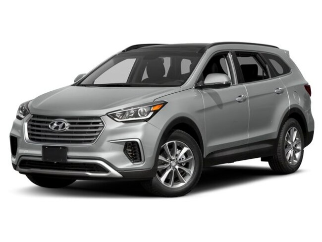 New 2019 Hyundai Santa Fe XL SE SUV For Sale/LeaseGilroy, CA
