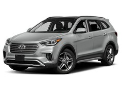 2019 Hyundai Santa Fe XL Limited Ultimate SUV in Memphis