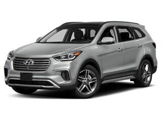 New 2019 Hyundai Santa Fe XL Limited SUV in Virginia Beach, VA