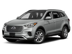 New 2019 Hyundai Santa Fe XL SE SUV for sale in Fort Wayne, Indiana
