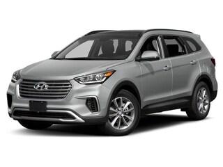 2019 Hyundai Santa Fe XL Luxury Sport Utility