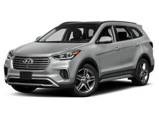 2019 Hyundai Santa Fe XL Limited Ultimate SUV For Sale In Northampton, MA