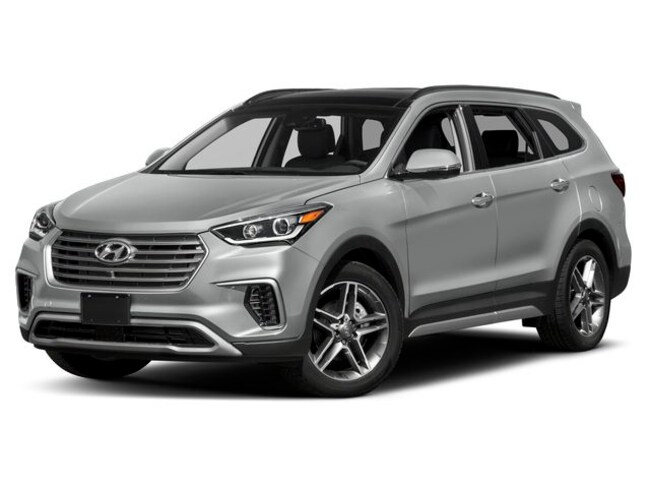 New 2019 Hyundai Santa Fe XL Limited Ultimate SUV in Grand Rapids, MI