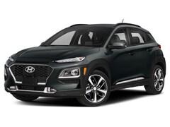 New 2019 Hyundai Kona Limited Utility Duluth