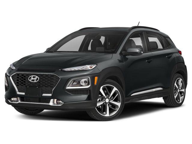 2019 Hyundai Kona Utility