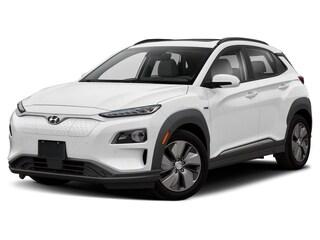 2019 Hyundai Kona EV SEL SUV For Sale In Northampton, MA