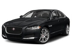2019 Jaguar XF 30t Prestige Sedan