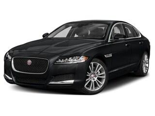 2019 Jaguar XF Portfolio Sedan