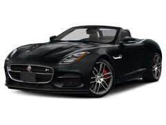 New 2019 Jaguar F-TYPE R-Dynamic Convertible for sale in Woodbridge, CT