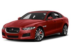 2019 Jaguar XE S Sedan