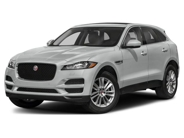 New 2019 Jaguar F Pace For Sale Tulsa Ok Sadcj2fx8ka397064