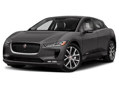 2019 Jaguar I-PACE EV400 First Edition AWD EV400 First Edition  SUV