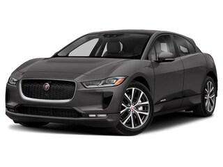 New 2019 Jaguar I-PACE SUV JA1F69576 in Livermore, CA